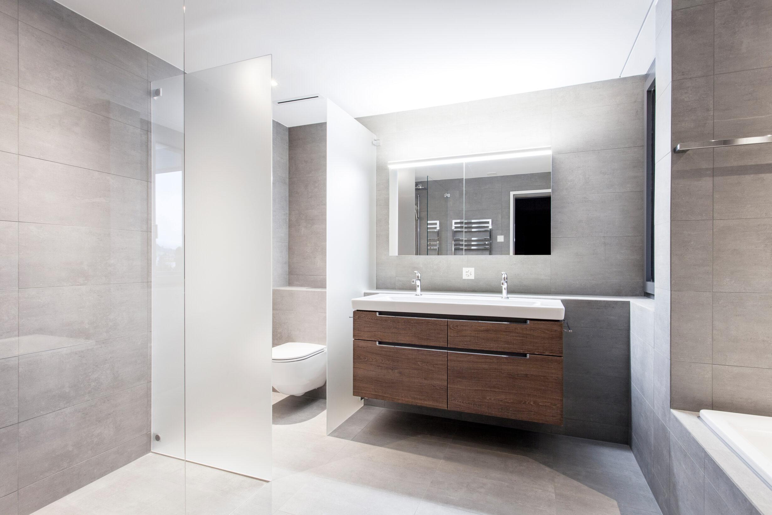 Wie viel kostet ein neues Badezimmer   Wirth Gebäudetechnik AG