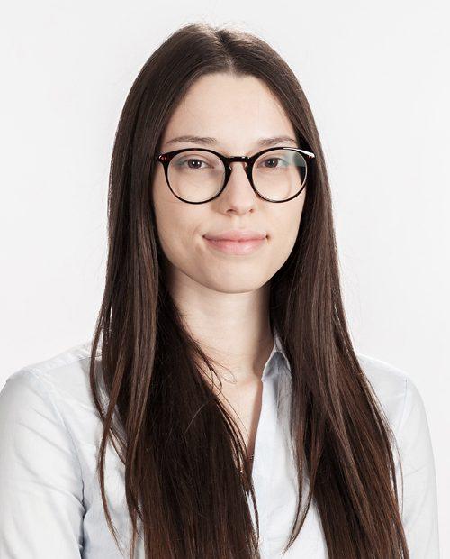 Patricia Costa  - erste Anlaufstelle bei Wirth Gebäudetechnik hilft Ihnen gerne weiter